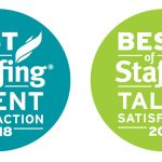 About Us | News | Inavero's Best of Staffing | blueStone Staffing